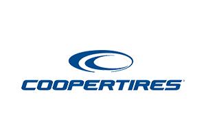 Coopertires logo